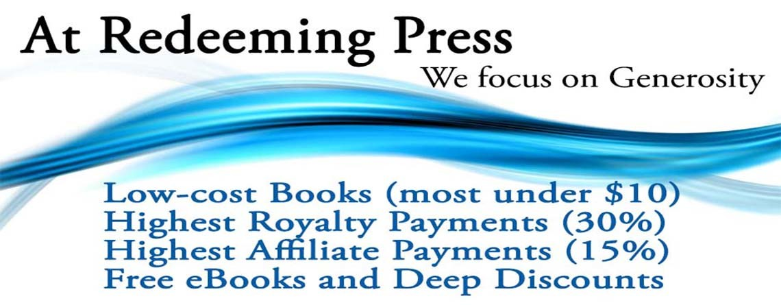 About Redeeming Press