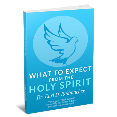 What to Expect from the Holy Spirit (Paperback)