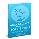 """What to Expect from the Holy Spirit"" is now available!"